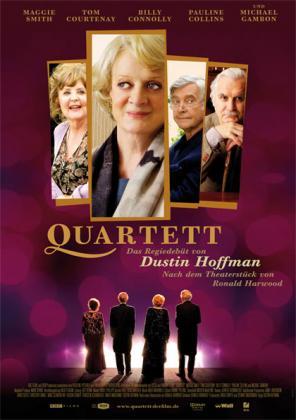 Quartett (OV)