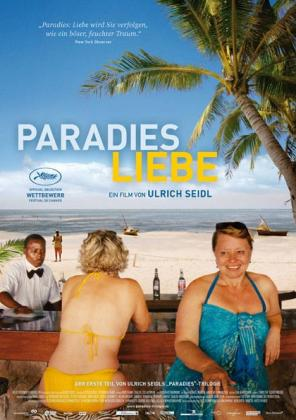 Paradies: Liebe (OV)