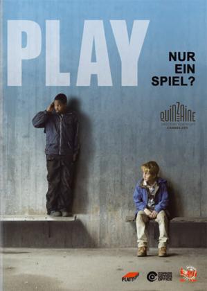 Play - Nur ein Spiel (OV)