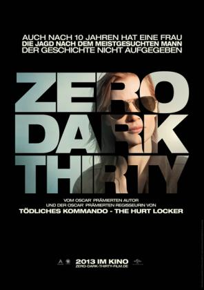 Zero Dark Thirty (OV)