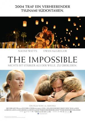 The Impossible (OV)