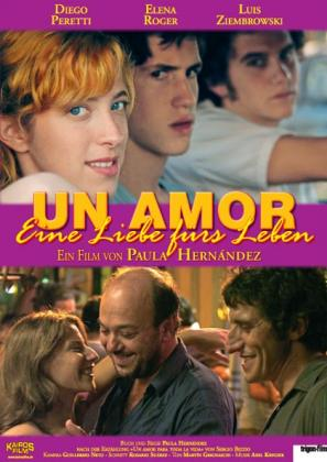 Un Amor - Eine Liebe fürs Leben (OV)