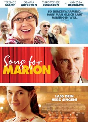 Song for Marion (OV)