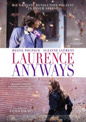 Laurence Anyways (OV)