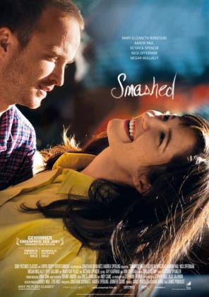 Filmbeschreibung zu Smashed