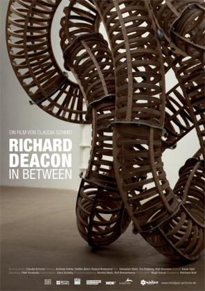 Filmplakat von Richard Deacon - In Between (OV)