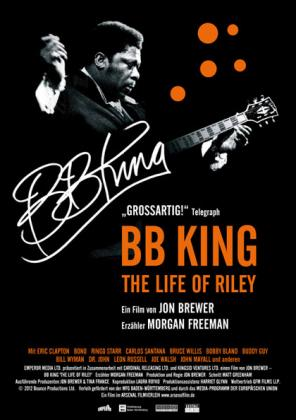 BB King: The Life of Riley (OV)