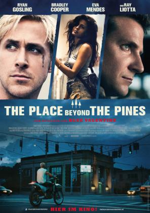 The Place Beyond the Pines (OV)