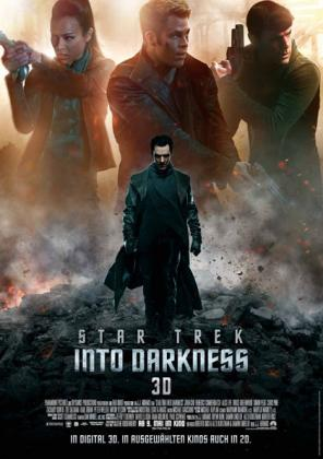 Star Trek Into Darkness (OV)