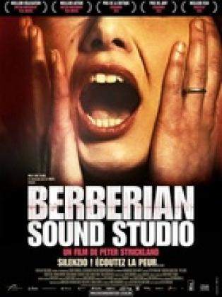 Berberian Sound Studio (OV)