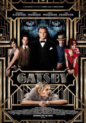 Der große Gatsby (OV)
