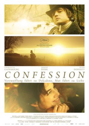 Confession (OV)