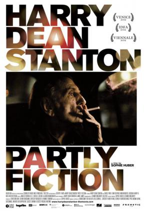 Harry Dean Stanton: Partly Fiction (OV)