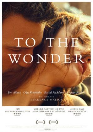 To The Wonder (OV)
