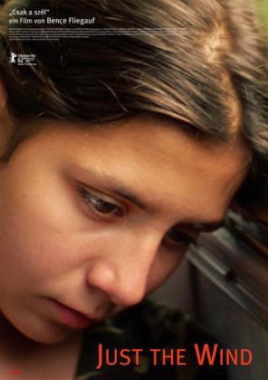 Filmplakat von Just the Wind