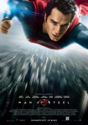 Man of Steel 3D (OV)
