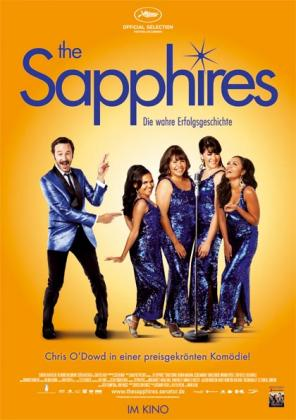The Sapphires (OV)
