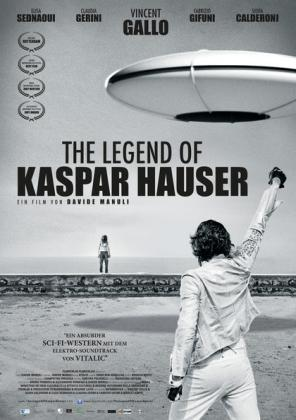 The Legend of Kaspar Hauser (OV)