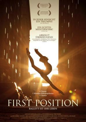 First Position - Ballett ist ihr Leben (OV)