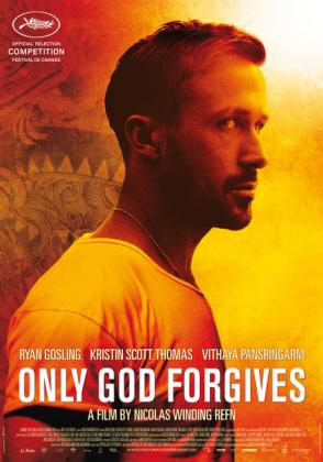 Only God forgives (OV)