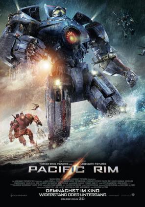 Pacific Rim (OV)