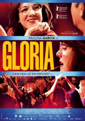 Gloria (2012) (OV)
