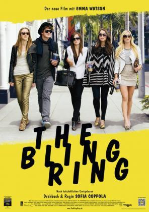 The Bling Ring (OV)
