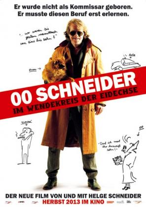 Filmbeschreibung zu 00 Schneider - Im Wendekreis der Eidechse