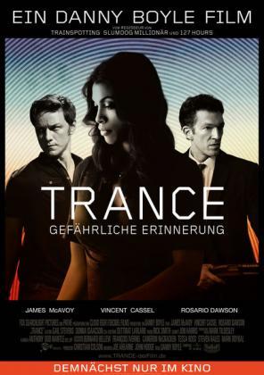 Trance - Gefährliche Erinnerung (OV)