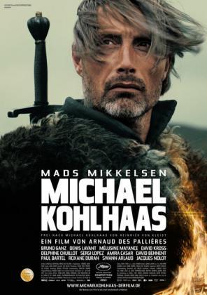Filmbeschreibung zu Michael Kohlhaas