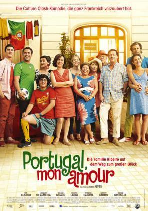 Filmbeschreibung zu Portugal, mon amour