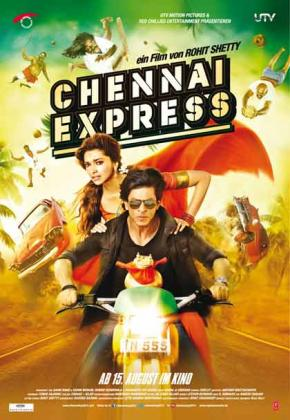 Chennai Express (OV)