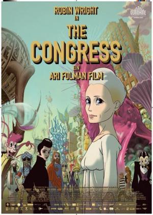 Filmbeschreibung zu The Congress (OV)