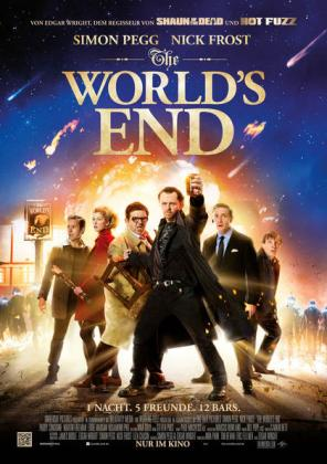 The World's End (OV)