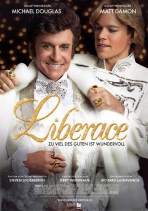 Liberace - Zuviel des Guten ist wundervoll (OV)