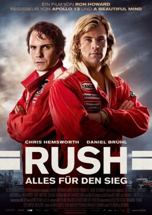 Rush - Alles für den Sieg (OV)