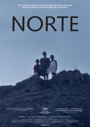 Norte, the End of History (OV)