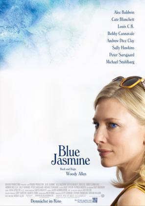 Filmbeschreibung zu Blue Jasmine