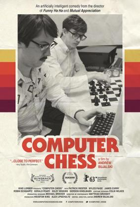 Computer Chess (OV)