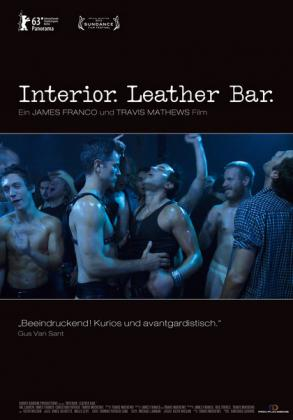 Interior. Leather Bar. (OV)