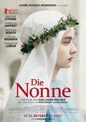 Die Nonne (OV)