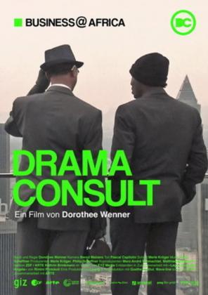 Filmplakat von Dramaconsult