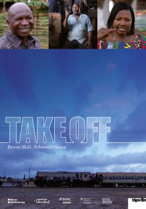 Filmplakat von Take Off (OV)