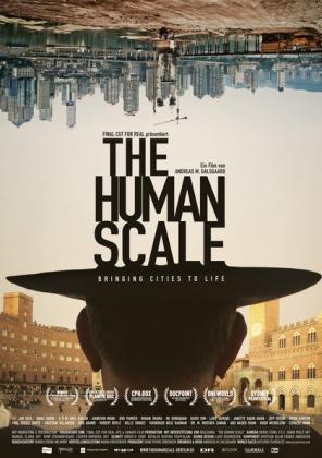 The Human Scale (OV)