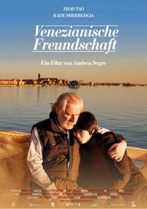 Filmplakat von Venezianische Freundschaft