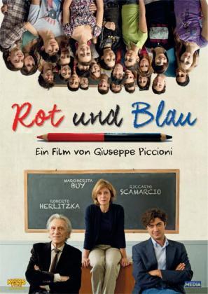 Rot und Blau (OV)