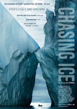 Chasing Ice (OV)