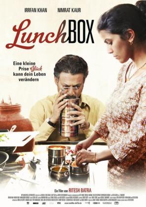 The Lunchbox (OV)