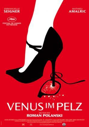 Venus im Pelz (OV)