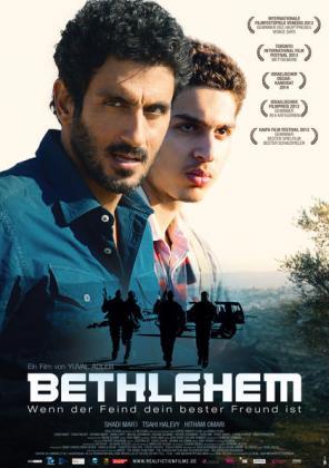 Bethlehem - Wenn der Feind dein bester Freund ist (OV)